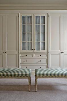Sims Hilditch Interior Design London Townhouse 9