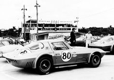Zora Arkus-Duntov, Corvette Grand Sport to be inducted into Bloomington Gold's Great Hall