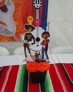 Fiesta temática de CocoDisney con las mejores ideas para un cumpleaños unisex