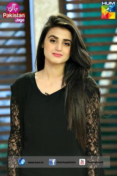 Hira in Jago Pakistan Jago