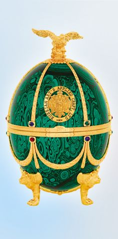 imperial faberge eggs - Google Search