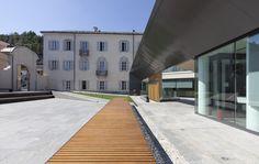 Gallery - Nuova Sede Banca Credito Cooperativo di Caraglio / Studio Kuadra - 8