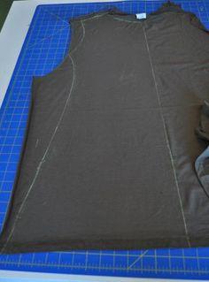 Hooded Tunic Tutorial « Sew,Mama,Sew! Blog