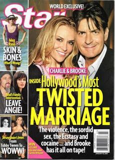 Celebrities in the Tabloids–What We Can Learn From Their Relationships?   Single No More