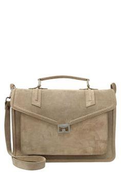 J.LINDEBERG Handbag - golden beige £225.00 # #love #VintageClothing
