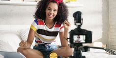 Is influencer marketing really going to die in the next few years? Influencer Marketing, Social Media Influencer, Funny Videos, Plus Size Tumblr, Curriculum Vitae, Vlog, Online Blog, Online Video, Video Channel