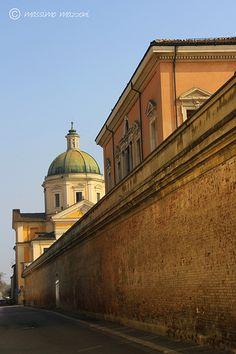 PIACENZA - via Giordano Bruno - ® Massimo Mazzoni, Emilia Romagna