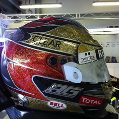 Grosjean (Yas Marina 2012) - Side