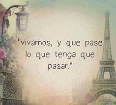 World Cuisine, recipe ideas, videos, healthy eating Words Quotes, Wise Words, Me Quotes, Sayings, Coaching, More Than Words, Live Love, Spanish Quotes, Favorite Quotes