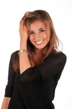 Egal ob Leder- oder Metallarmband, mit den SUNSA Nuggets kannst du dein Armband so gestalten wie du willst! Mache dein Armband einzigartig.