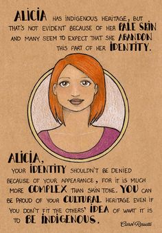 Alicia by Carol Rossetti this fits me so well