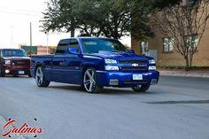 Chevy. Mini Trucks, Gm Trucks, Pickup Trucks, Chevy Silverado Ss, Silverado 1500, Ford Lightning, Lowrider Trucks, Sport Truck, Custom Chevy Trucks