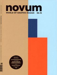 novum 06.16 Cover verschiedene Papiere