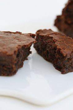 America's Test Kitchen, The Today Show, and Oprah's O Magazine best brownie recipe - I'd like to give it a try.                                                                                                                                                     More