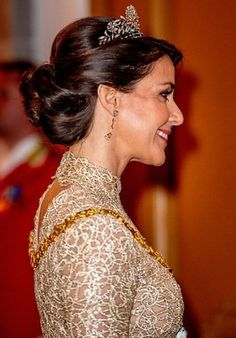 309fa9f52cd0 Danish Royal Family attended 2019 New Year Reception