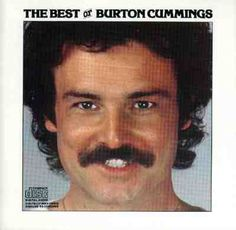 """Burton Cummings, was born (1947) in Winnipeg, Manitoba.  He is a Canadian musician and songwriter.  He was the lead singer for The Guess Who. During his 10 years in The Guess Who (1965 -75), he sang, wrote or co-wrote many songs including """"American Woman,"""" """"No Time,"""" """"Share the Land,"""" """"Hand Me Down World,"""" """"Undun,"""" """"Laughing,"""" """"Star Baby"""", """"New Mother Nature,"""" and """"These Eyes."""" Some solo career songs included - """"Stand Tall"""", """"My Own Way to Rock"""" and """"You Saved My Soul.""""     Discography"""