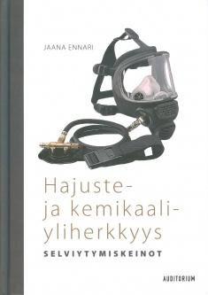 Kuvaus: Tämän kirjan tarkoitus on kertoa hajuste- ja kemikaaliyliherkkyydestä sekä siihen läheisesti liittyvistä asioista, kuten hajusteista ja sisäilmasta. Kirjassa on sairaudesta perusasiat.