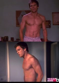 Michael C. Hall's hit show Dexter ended last night, drawing in 2.8 million viewers for its series finale, according to Deadline!  The show's series finale brought in a greater audience than the seventh season finale, which had 2.7 million viewers.  Join all the shirtless pics from Dexter > http://www.thecelebarchive.net/ca/gallery.asp?folder=/michael%20c%20hall/