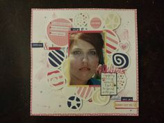 Shine collection. Cut file from Jen Schow
