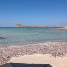 Παραλία Μπάλου Balos Beach, Water, Outdoor, Gripe Water, Outdoors, Outdoor Games, The Great Outdoors