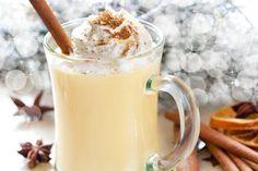 Ein toller Punsch gelingt mit diesem Rezept. Der Schneepunsch wärmt an kalten Tagen und schmeckt himmlisch gut.
