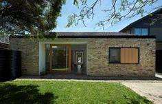 Barnsbury Grove House Bardwell Park Sydney NSW Australia  Architects: Tribe Studio