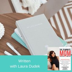 In this episode, Jennifer speaks with Author, Speaker, and Minister Laura Dudek. Laura has written several amazing bible studies including her newest study called Written: Captivating & Cultivating The Blueprint Of Your Dream! Busy Life, Dreaming Of You, Author, Bible Studies, Education, Writing, Motivation, Mom, Study