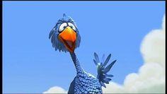 Pixar - For The Birds by Polo Tecnologia em Educação