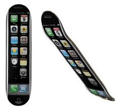 15 cool skateboard designs! Including an iPhone! Haha