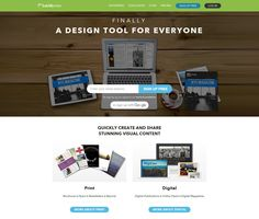 Lucidpress - A design tool for everyone