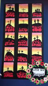 Image result for remembrance day art, primary