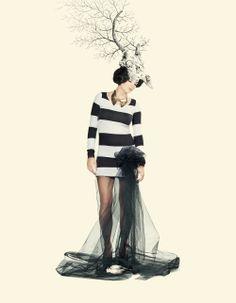 Roby Dwi Antono: Fashion Illustrator