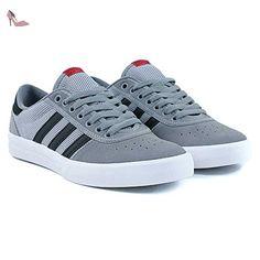 Seeley, Chaussures de Gymnastique Homme, Noir (FTWR White/Core Black/FTWR White), 40 EUadidas