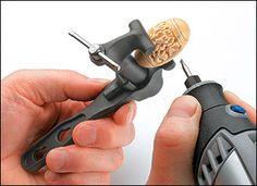 Detail Hand Vise - Lee Valley Tools