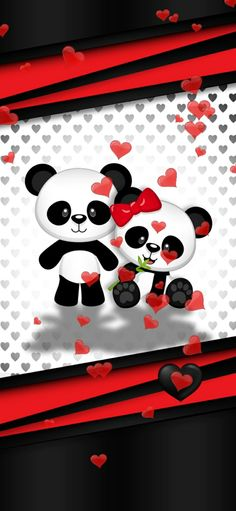 Phone Backgrounds, Iphone Wallpapers, Cute Wallpapers, Wallpaper Backgrounds, Decoupage, Gata Marie, Apple Logo Wallpaper, Cute Panda, Colorful Wallpaper