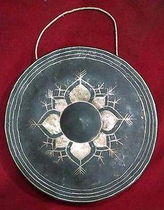 A Burmese Gong