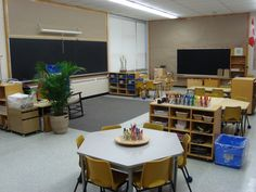 It's been very busy this past week getting the classroom ready for the children. Weeding through toys and resources, deciding on furniture placement and neutralizing the space has taken up most of ...
