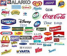 İsrail markaları, Yahudi malları ve ürünleri