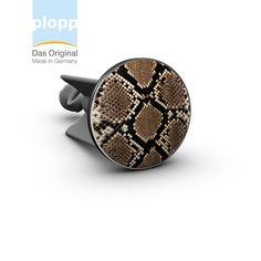 www.plopp.co  plopp Waschbeckenstöpsel mit Animal Print Schlange   #Geschenkidee #bad #Badezimmer #bathroom #animal print