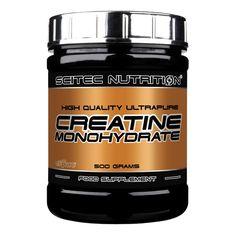 SCITEC CREATINE MONOHYDRATE ULTRAPURE está formulado a base de monohidrato de creatina un elemento que empezó la revolución de los suplementos deportivos.