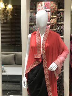 metalic silver Indian Scarf fashionable stylish Bollywood style scarves