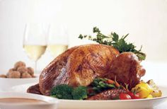 Celebrate this #Thanksgiving with a special menu crafted for the season at #PeninsulaRestaurant. #HappyThanksgiving