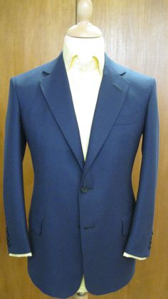Suit colour!
