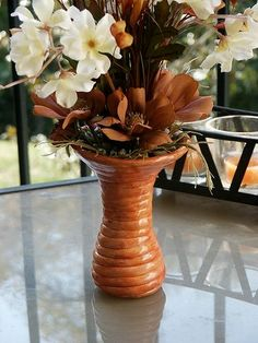 Vase by VERTIZONTICAL STUDIOS | Polymer Clay Planet