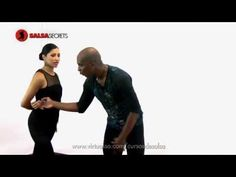 Learn how to do an open break in salsa dancing with expert Latin dancing instruction from a professional salsa dancer in this free online dance lesson and ch. Online Dance Lessons, Salsa Dance Lessons, Salsa Moves, Danse Salsa, Baile Latino, Dance Tips, Shall We Dance, Salsa Dancing, Learn To Dance