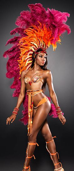 Bohemian Rhapsody Paparazzi Carnival 2016 Female Costumes(shared via Carnival Info Mobile App get it here! http://carnivalinfo.com/mobile)