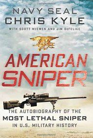 A crop of military memoirs has found an audience among readers eager to embrace stories that accentuate heroism.