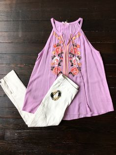Floral Fiesta Outfit- Sizes 4-10 Fiesta Outfit, One Faith Boutique, Trendy Clothes For Women, Fashion Boutique, Boxes, Fashion Outfits, My Style, Stylish, Floral