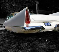 1957 Plymouth More