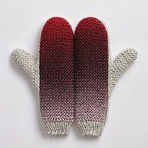 Rękawiczki Pomegranate, Lawina